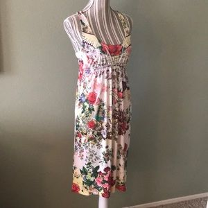Dresses - Cozy flowers and amore dress